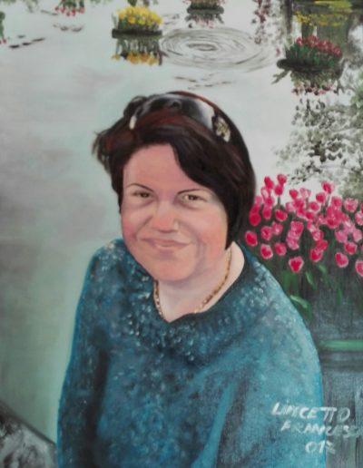 Retrato - Señora